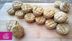 Totu-s paleo diétás túrós pogácsa (szénhidrátszegény, kalóriaszegény) ~ Éhezésmentes Karcsúság Szafival