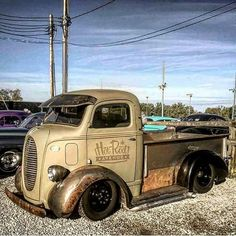 "4,321 Likes, 64 Comments - Rat Rod Maniacs (@ratrodmaniacs) on Instagram: ""Tasty COE Credit: owner/builder/photographer @tricktruxncarz #ratrodmaniacs #ratrod #ratrods…"""