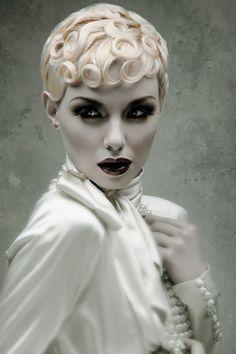 Keith Kane Hair   Modern Salon #haircollections #curls #texture
