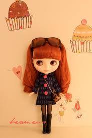 Blythe Ribbonetta Wish Hello Kitty Doll - Google Search