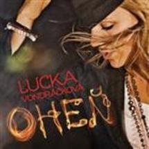 #LucieVondrackova #Ohen