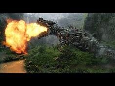 We are proud to present a sampling of of ILM's visual effects work for Michael…