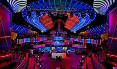 #TimeToSee Mansion Nightclub, South Beach