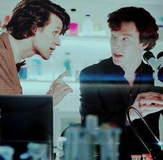 Love Me Good Love Me Better, Sherlock Cumberbatch, Ravenclaw, Doctor Who, Bbc, I Am Awesome, Fandoms, My Love, Fandom