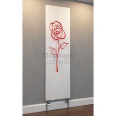 ART RADIATORS Rose Grzejnik