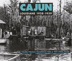 Cajun : Louisiane (1928-1939) Fremeaux http://www.amazon.fr/dp/B000024K9C/ref=cm_sw_r_pi_dp_0wkCwb10T8NPC