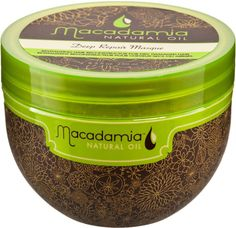 Macadamia Natural Oil Deep Repair Masque 8.5 oz Ulta.com - Cosmetics, Fragrance, Salon and Beauty Gifts