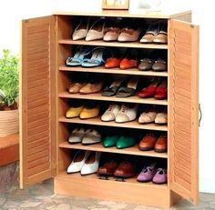 Home Storage & Organization 2019 New Style Shoe Rack Rangement Shoes Organizer Modern Double Storage Shoebox Stand Plastic Shelf For Woman Sandal Dropshipping Range Shoes Sales Of Quality Assurance