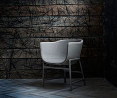 minuscule chair by Cecilie Manz for Republic of Fritz Hansen Dailytonic