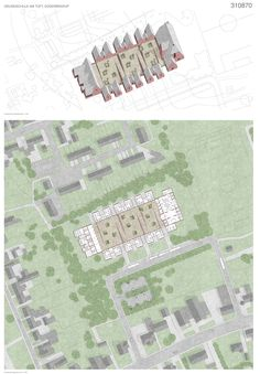 usarch - Grundschule am Toft Architecture Drawings, Kindergarten, Projects, Architecture, Floor Layout, Teachers, Primary School, Architecture Sketches, Log Projects
