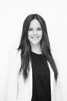 New photo of Sofia Hellqvist taken for Project Playground