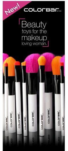 Beauty Toys for the make up loving woman.