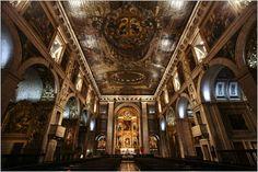 St Roque Church #Lisbon