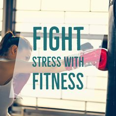 When you're stressed, it's important to remember that brighter days are ahead! Send those stressors packing with the following 5 fitness tips to manage stress.
