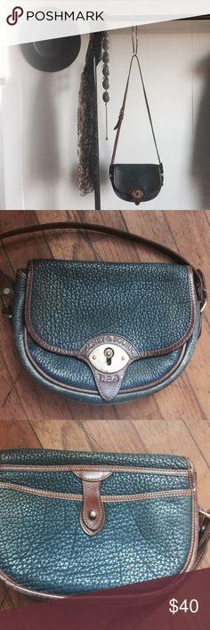 43377b5bf710 Vintage Dooney   Bourke Purse Super vintage Dooney   Bourke
