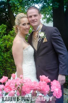 Beautiful couple at Calderwood Hall Guest House Beautiful Couple, Mermaid Wedding, Wedding Ideas, Weddings, Couples, Wedding Dresses, House, Fashion, Moda