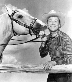best images of roy rogers and trigger | Roy Rogers' Trigger. So to speak. (courtesy ultimatehorsesite.com ...