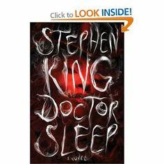 Doctor Sleep: A Novel: Stephen King: Amazon.ca