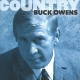 Country: Buck Owens [CD]