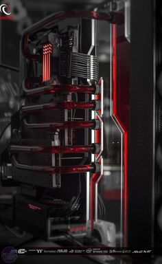 Mod of the Month July 2016 in Association with Corsair RED IMPACT by…
