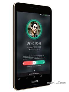 Tablet Asus Fonepad 7 FE375CG (Fonepad 7 FE375CG) Compara ahora:  características completas y 2 fotografías. En España el Tablet Fonepad 7 FE375CG de Asus está disponible con 0 operadores: