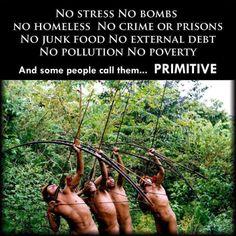 Primitives