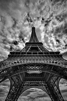 #Eiffel #tower