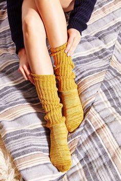 classic slouch sock  http://rstyle.me/n/uj8rapdpe