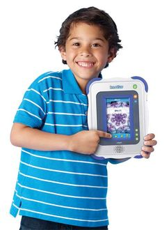 Wondering what the best toys and gifts for 7 year old boys in 2012 are?