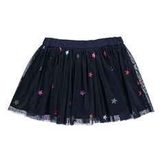 Honey Star Petticoat Stella McCartney Kids Children- A large selection of Fashion on Smallable, the Family Concept Store - More than 600 brands.