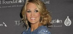 Carrie Underwood welcomes baby boy!