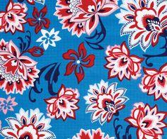 Bella Taylor's Florista Fabric Swatch