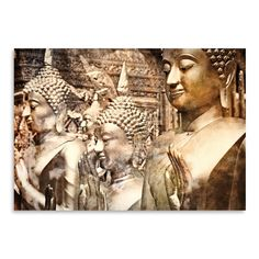 Found it at Wayfair.ca - 'Buddha Thailand' by Golie Miamee Photographic Print