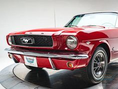 eBay: Mustang Convertible 289 V8 4V Automatic 1966 Ford Mustang Convertible 289 V8 4V Automatic 289 V8 3 Speed Automatic… #fordmustang #ford