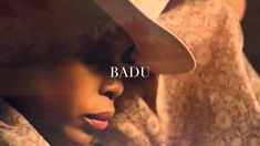 Badu - phone down Lounge Music, Music Is My Escape, Neo Soul, No One Loves Me, Music Songs, First Love, Phone, Youtube, Telephone