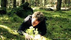 "Still from ""Im Herzen Unruh - Revised Version -"" with Simon Kuner, Christian Rentrop & G. von de Mor. Shortfilm by Bastian Bammert, Germany, 2010-2014 - www.ImHerzenUnruh.de - #imherzenunruh #IHU2015 #akamat"
