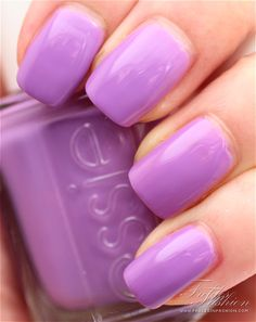 """Essie -- """"Play Date"""" (Have)"""