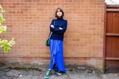 SDress is a luxury sustainable fashion brand. Free from zips, fastenings and labels, SDress is ultrasonically bonded and sculpts the figure comfortably. Jasmine Hemsley, Ethical Fashion Brands, Jewel Tones, Comfortable Outfits, Best Brand, Sustainable Fashion, Outfit Of The Day, High Tops, Your Style