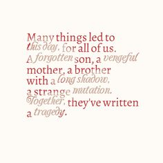 """Mare  from """"Red Queen"""" by Victoria Aveyard  TTT #56 - Quote Love   Mom with a Reading Problem"""