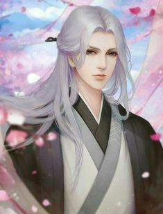 249 best man, prince images in 2019 Japanese Pics, Japanese Art, Chinese Artwork, Chinese Painting, Fantasy Art Men, Fantasy Story, L5r, Shall We Date, Handsome Anime Guys
