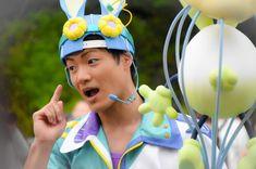 画像に含まれている可能性があるもの:1人 Theme Park Outfits, Disney Cast, Disney Theme, It Cast