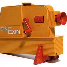 Cinexin original años 70