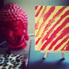 Who needs Kandinsky when you have creative kids!