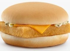 McDonald's claims the Filet-O-Fish sandwich is the most popular menu item in March. It has much to do with the Christian and Catholic holiday of Lent. Mcdonald's Filet O Fish, Mcdonald Menu, Fast Food Workers, Fish Burger, Fast Food Items, Sustainable Seafood, Order Food, Menu Items, Food Cravings