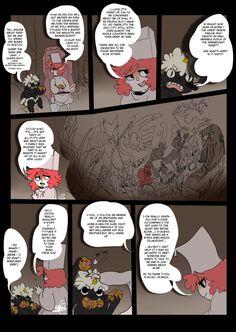 OOTW pg 12 by bubbledriver.deviantart.com on @deviantART