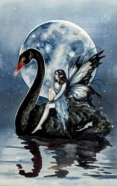 #Swan