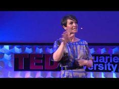 Eat for real change   Dr Joanna McMillan   TEDxMacquarieUniversity - YouTube