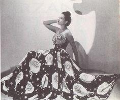 1939 - Balenciaga by Georges Saad in l'Art & la Mode