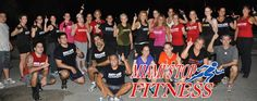 fitness boot camp kendall