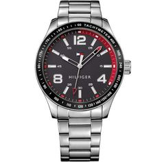 Reloj tommy hilfiger essentials 1791178